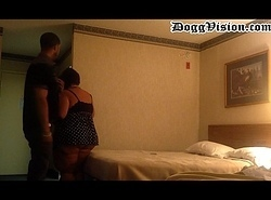 Washout Baby-Daddy Emerges at Hotel - DV