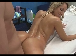 Physical Setting up Orgasm Palpate alongside cuming on her! Pt2