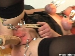 Bdsm conviviality and fucking paraphernalia