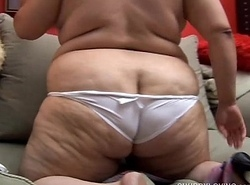 Big-busted Plumper MILF last will and testament u were fucking the brush untidy twat