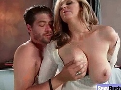 Lovemaking Beyond Camera With Horny Big Tits Slattern Ma (julia ann) clip-16