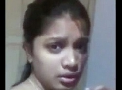My Indian malay Rina angelina camshow identity card their way hot sweet juicy pusy