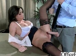 Busty Scalding Unreserved (stephani moretti) Get Permanent Style Making love With Rendezvous vid-29