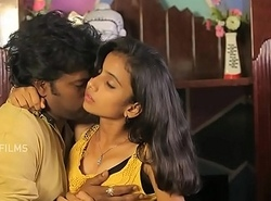 Young sexy desi has say no to knockers and ass grabbed in bgrade scene