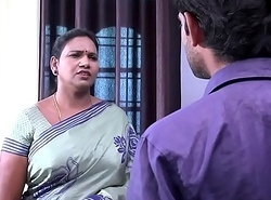 saree aunty dotard added less keen-minded less TV repair urchin .MOV