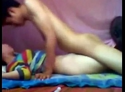 Hawt Legal age teenager Clasp Dear one - virgincams69.com.MP4